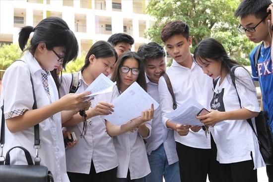 Điểm chuẩn của Trường ĐH Thương Mại trong 3 năm qua